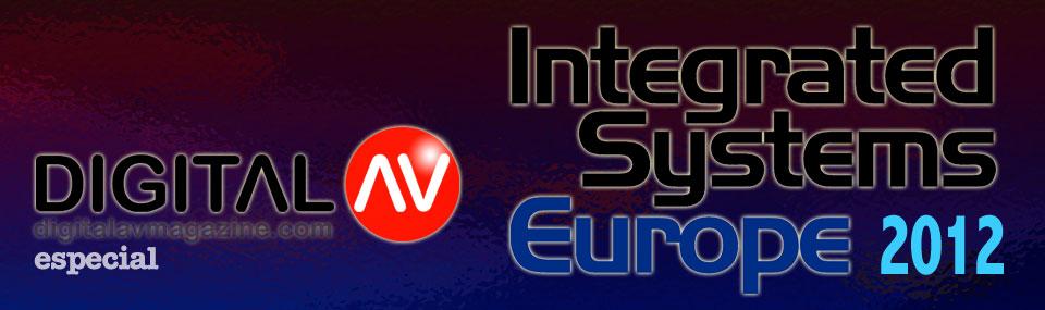 Digital AV Magazine – Especial ISE 2012