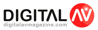 الأشعة تحت الحمراء على غرار بورتادا دي DIGITA AV مجلة