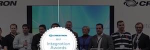 Crestron abre las inscripciones para la décima edición de sus Premios de Integración