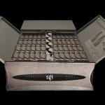 Sgi InfiniteStorage 6120: mayor densidad y mejores prestaciones