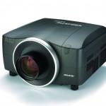 Christie LW650 проектор WXGA 3LCD одной лампы