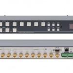 Kramer VS-48HDxI, nuevas matrices de conmutación