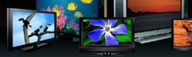 LCD frente a plasma: la crisis empuja al plasma con un crecimiento del 42%
