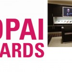ASVideo und Scala, Gold in den POPAI Awards 2009