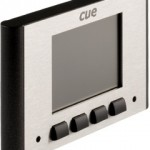 TouchCUE-4X02: nuevo panel táctil para control de pequeñas salas