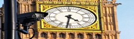 Vinten Radamec Legislative Control System