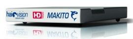ImaginArt anuncia en España los nuevos codificadores Makito con soporte para Zixi Ready de Haivision