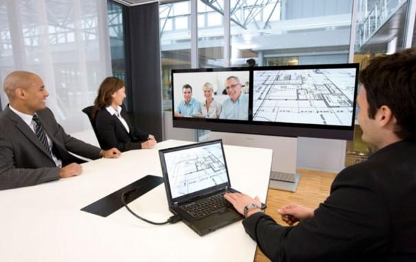Videoconferencia Tandberg