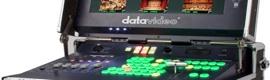 Datavideo HS-2000, producción HD en cualquier lugar
