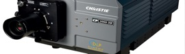 Shanghai Film Group buys another hundred projectors Christie