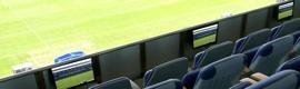 Digital to Tv en el nuevo estadio del RCD Español