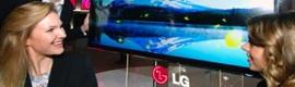 LG incluirá tecnología 3D en un amplio abanico de productos