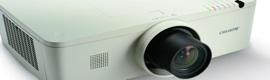 Christie lanza en ISE 2010 los proyectores LX505 y LX605