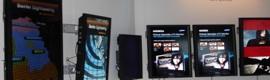 Samsung y Nielsen, apuestan juntos por la medición de audiencias en entornos DOOH