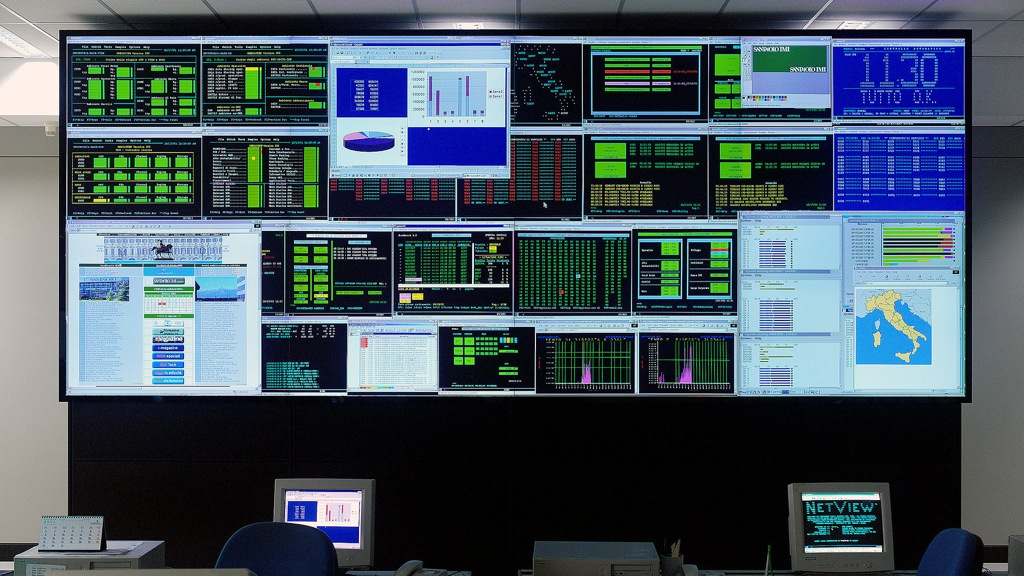 Barco Will Expand Its Remote Noc