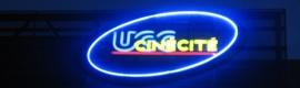 UGC Ciné Cité digitaliza sus salas