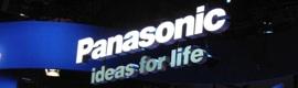 Fuerte presencia de Panasonic en IBC