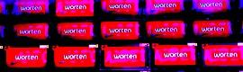 Worten impacta a sus clientes a través de su canal de digital signage