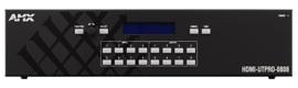 UTPro HDMI: AMX desvela su matriz a 10 Gbps sobre Cat 5