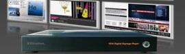 Kinoton desarolla un nuevo reproductor para digital signage