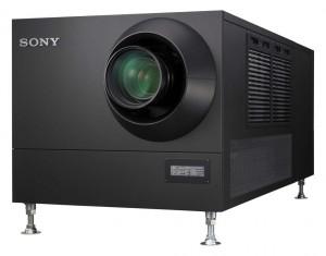 Sony SXRD 4K T-420