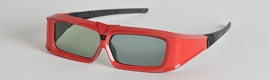 XpanD lanza su segunda generación de gafas 3D