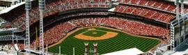 Los Cincinnati Reds con Editshare en alta definición