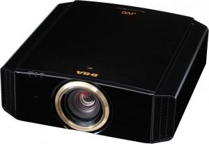 JVC DLARS50