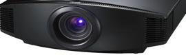 Sony anuncia su primer proyector 3D para entornos domésticos