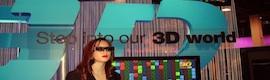 La venta de televisores 3D alcanzará los 90 millones de unidades en 2014