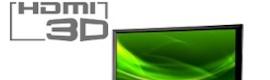 Acer GN245HQ, primer monitor 3D compatible con 3D HDMI de Nvidia