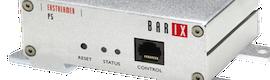 Barix Exstreamer P5 convierte cualquier altavoz de 8Ω en uno de tipo IP