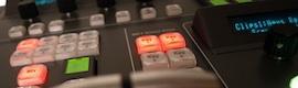 Broadcast Pix mejora el 'clip store' de Granite