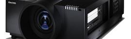 PLC-HF15000L: Sanyo exhibirá en ISE 2011 su nuevo proyector 2K
