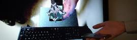 Sono y Ara Tecnología desarrollan una interesante guía audiovisual multimedia interactiva