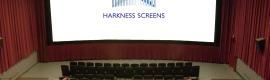 Harkness duplicará su producción de pantallas para atender al mercado 3D