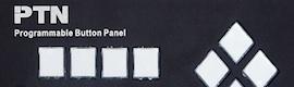 PTN presenta el WP19, un panel de control programable