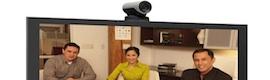 Cisco lleva la telepresencia a cualquier tipo de organización