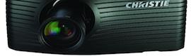 Christie lanza el primer proyector 4K para aplicaciones distintas al cine