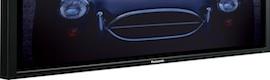 Panasonic lanza la Serie 30 de pantallas de plasma
