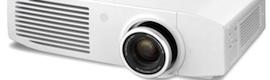 Panasonic PT-AH1000, proyección Full HD a 2.800 lúmenes