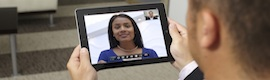 Polycom RealPresence Mobile, the first HD Tablet solution