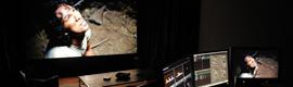 Prehistoric Digital escoge el proyector de post-producción digital DP2K-P de Barco