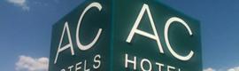 La externalización del CPD facilita a AC Hotels la provisión de servicios cloud a sus hoteles