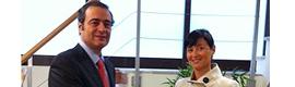 Afina distribuirá en España las soluciones de Huawei Enterprise