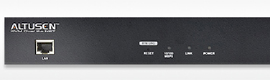 Nuevo switch KN1000 KVM 'Over the net' de Aten