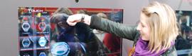 Chanel utiliza aplicaciones de realidad aumentada para promocionar su nueva colección de relojes