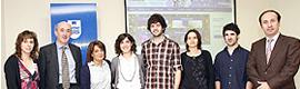 Deusto presenta un proyecto pionero de teleasistencia para afectados de enfermedades raras