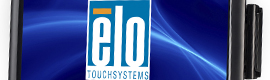 Macroservice adds to its portfolio a new Elo TouchSystems desktop touch monitor