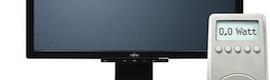 P23T-6FPR: nuevo monitor profesional 2D-3D de Fujitsu